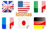 Becas para perfeccionar idiomas en el extranjero.