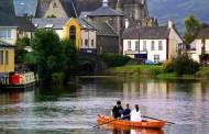 Programa Irlanda 2016 de inmersión lingüística en familias irlandesas Guardia Civil