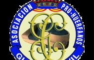 Beca para la Residencia de Bienestar Social de la Asociación Pro-Huérfanos de la Guardia Civil